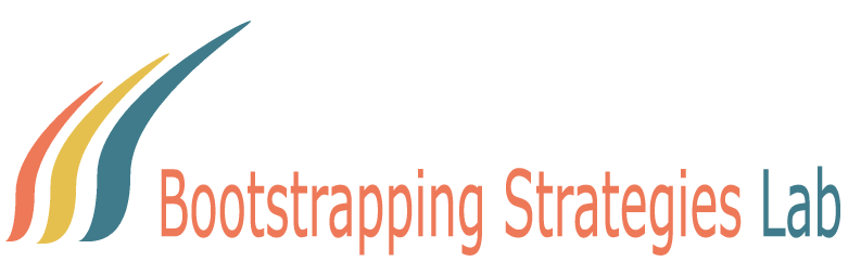 Bootstrapping Strategies Lab Members